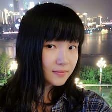 永菲 - Uživatelský profil