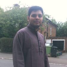 โพรไฟล์ผู้ใช้ Mohammed Musadiq
