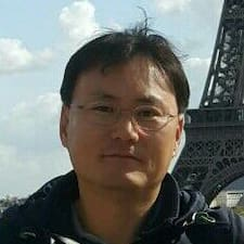 Profil utilisateur de Sung-Yong Steven