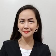 Profil utilisateur de Johanna Joy