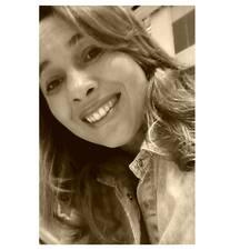 Profil korisnika Cristina Sanches