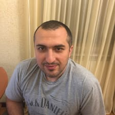 Спартак User Profile