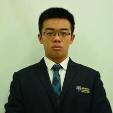 Yuanjie User Profile