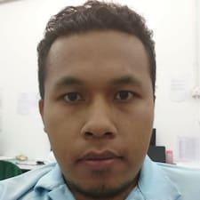 Perfil de usuario de Mohamad Faiz