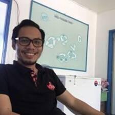 Almusaidi User Profile