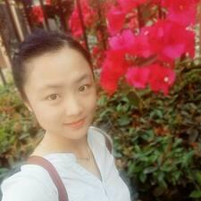 梦麒 User Profile