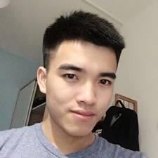 Profil utilisateur de Aven