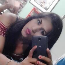 Profil korisnika Camila