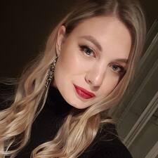 Audrey-Ann User Profile