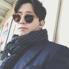 Kwangbok User Profile