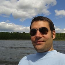 Mathis User Profile