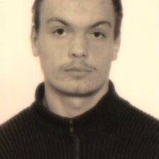 Kuzmin User Profile