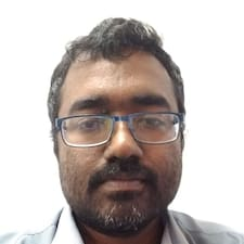 Muthukumaran User Profile