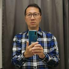 筝 User Profile