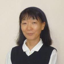 洋子 - Profil Użytkownika