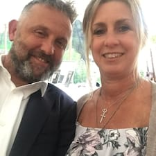 Geoff & Angela User Profile