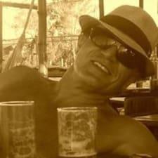 Profil Pengguna Jose Clemente