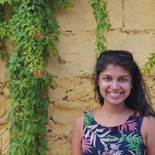 Profil korisnika Prathiba