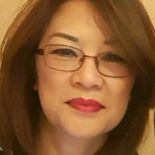 Profil utilisateur de Edna