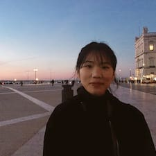 Seunghwa User Profile