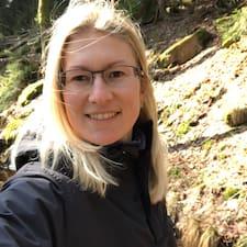 Kristin Brugerprofil
