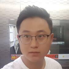 Profil korisnika 정민