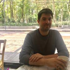 Nutzerprofil von Marc