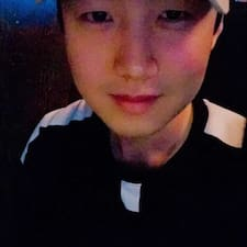 Profil korisnika Dongwha