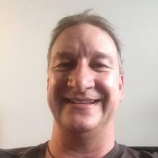 Profil utilisateur de Joe
