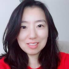 Profil utilisateur de Soonhwa