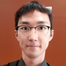 Taewook Kullanıcı Profili