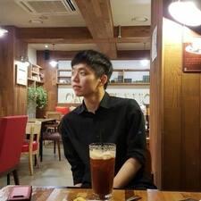 Nutzerprofil von Soohyun