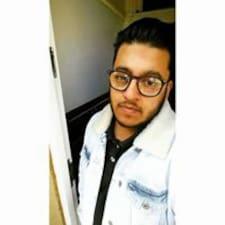 Profilo utente di Abrayz