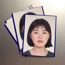 Profil utilisateur de 若萱