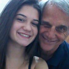Antonio Zacarias Gomes Filho User Profile