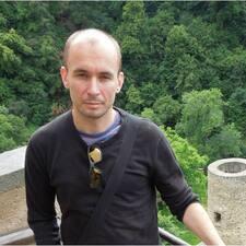 Jaroslav Brukerprofil