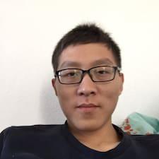 Chan Brugerprofil