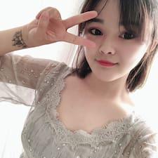 静姝 User Profile