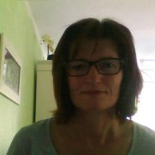 Nutzerprofil von Marie Pascale