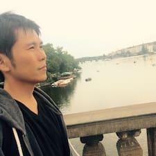 Профиль пользователя Shinichi