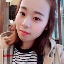 Profil utilisateur de Xiaobin