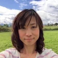 Haruka的用户个人资料