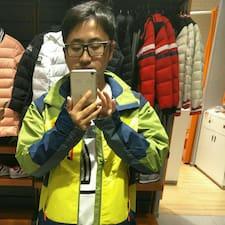 Profil utilisateur de 奕麟