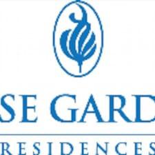 Rose Garden - Uživatelský profil