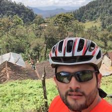 Nutzerprofil von Martín