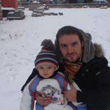 Profil utilisateur de Ivo Sergio