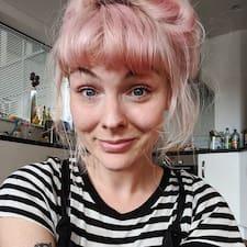 Jodi Ann User Profile