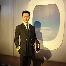 浩彬 felhasználói profilja
