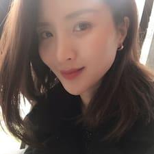 瑜钧 User Profile