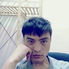 涛 Kullanıcı Profili